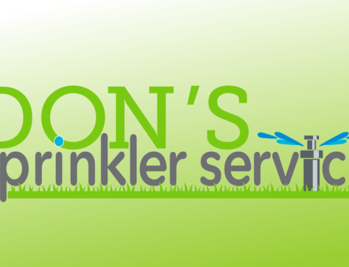 Don's Sprinkler Service – Website & More