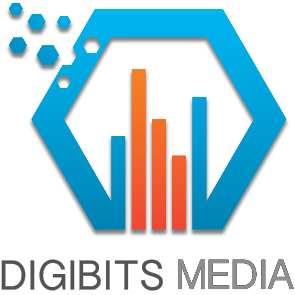 Digibits Media Logo